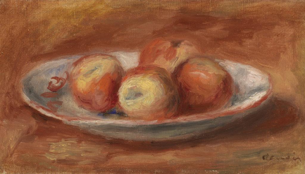 Apples (Pommes)