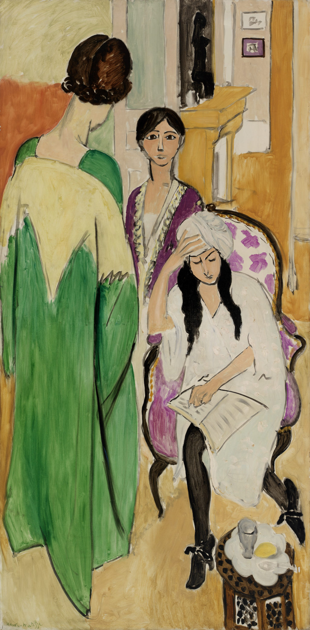 Картинки по запросу henri matisse abstract artwork with figures